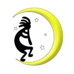 Kokopelli Moon Song