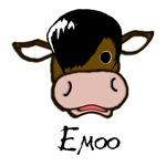Emoo Cow