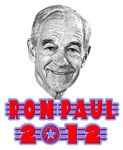 Ron Paul Flag 2012