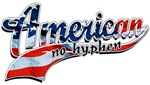 American No Hyphen