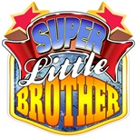 Super Little Brother - Superhero