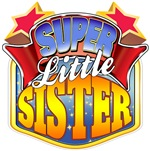 Super Little Sister - Superhero