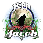 Team Jacob Rays