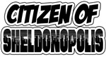 Citizen of Sheldonopolis