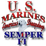 US Marines Sheepdogs