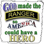 GOD made the RANGER 2
