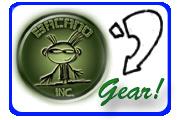 Bacano Inc. Gear