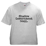 Shadow Government Goon