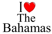 I Love The Bahamas