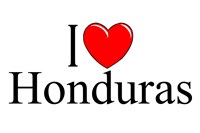 I Love Honduras