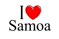 I Love Samoa