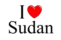 I Love Sudan