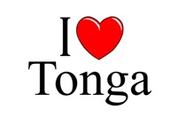 I Love Tonga