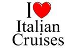 I Love (Heart) Italian Cruises