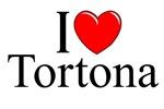 I Love (Heart) Tortona, Italy