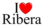 I Love (Heart) Ribera, Italy
