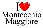 I Love (Heart) Montecchio Maggiore, Italy