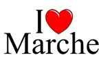 I Love (Heart) Marche, Italy