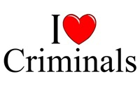 I Love (Heart) Criminals