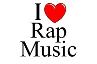 I Love (Heart) Rap Music