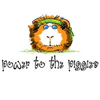 Power to the Piggies