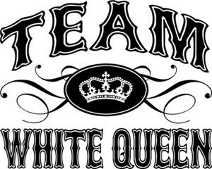 Team White Queen