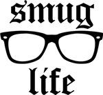 Hipster Smug Life