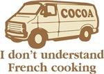 Cocoa Van / Coq Au Vin