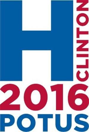 H 4 POTUS 2016 Hillary Clinton