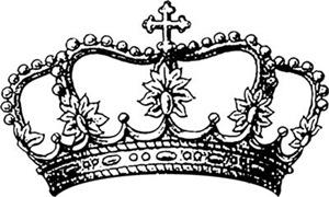 Old Vintage Crown
