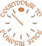 Countdown To Pumpkin Spice
