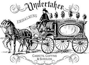 Undertaker Vintage Style