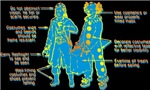 Clown/Pirate PSA