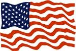Flag, Patriotic & 4th of July T-shirts Etc.