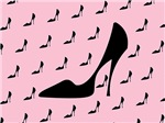 High Heel Graphic Tees & Gifts