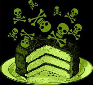 Poison Cake