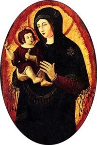 Renaissance Madonna