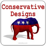 Conservative Designs
