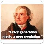 Jefferson: Every Generation