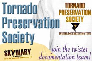 Tornado Preservation Society