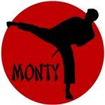 Monty Martial Arts