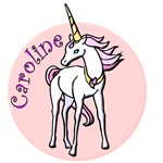Caroline Unicorn