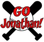 Mudcats - Go Jonathan!