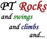 PT Rocks