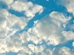 Clouds No. 7