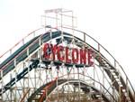 Coney Island: Cyclone