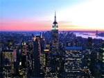 Empire State Building: Skyline
