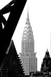 Chrysler Building: No. 8