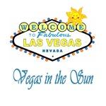 Vegas in the Sun