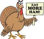 Eat More Ham